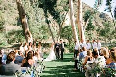 i heart venues | Orange County Wedding Venue | The Ranch at Laguna Beach | Josh Elliot Photography