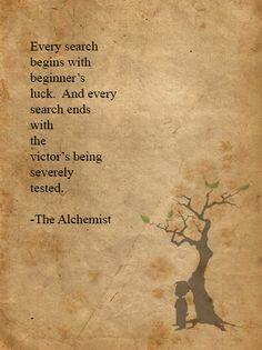the alchemist quotes                                                                                                                                                                                 More