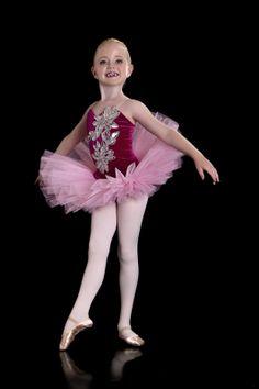 Ballet Tutu $69 www.stageboutique.com.au