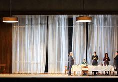 La Forza del Destino from Bayerische Staatsoper, München 2013. Production by Martin Kušej.