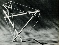 On Art and Space: Buckminster Fuller and his Geodesic Dome