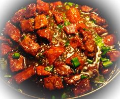 Mongolian beef:)