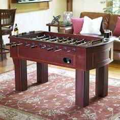 Birch Lane Loftin Foosball Table
