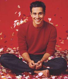 Freddie Prinze Jr. Totally had a crush on him as a teen