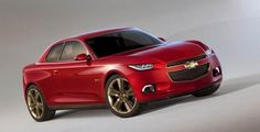 2016 Chevrolet Chevelle Specs, Review and Price