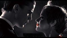 """Josh Hartnett & Marley Shelton still form """"Sin City""""."""