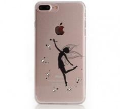 "Impressly iPhone 7 Plus Luxus Case ""SterneFee"""