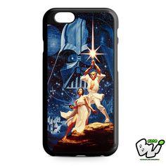 Star Wars iPhone 6 Case   iPhone 6S Case