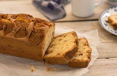 Bak deze Oud-Hollandse stroopwafelcake en het is gegarandeerd genieten!