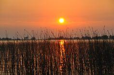 Lake St. Clair, MI