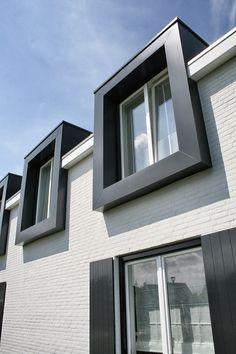 2013 AKELEI BERKEL-ENSCHOT / Nieuwbouw - Landelijk – Modern – Keimwerk – Raamkaders joris@jorisvdbraak.nl