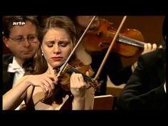 Julia Fischer - Brahms - Double Concerto in A minor, Op 102 - YouTube