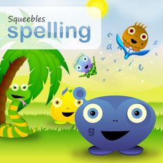 Top Customizable Android Spelling Apps (best free educational Android apps for kids)