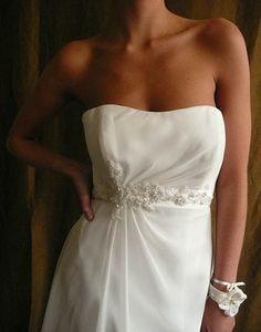 Robe de mariée Diva neuve - haut de gamme