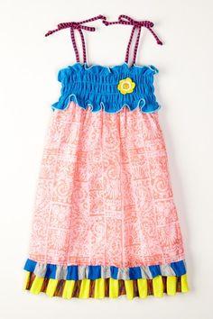 Sun Dress on HauteLook