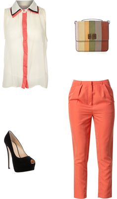 """Nothin' to it"" by madi-green13 ❤ liked on Polyvore"