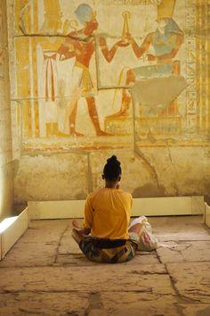 ♔ Egypt