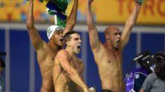Fratus revezamento Brasil - Getty Images