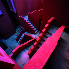Image 19 of 25 from gallery of AD Classics: La Muralla Roja / Ricardo Bofill. Courtesy of Ricardo Bofill
