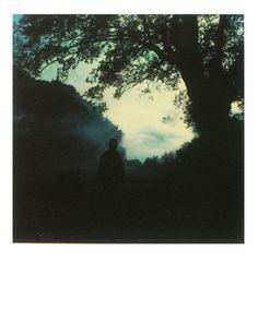 Andrei Tarkovsky Polaroids 8
