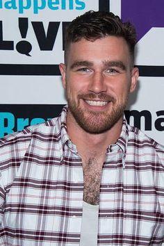 Hairy Men, Bearded Men, Scruffy Men, Beautiful Men Faces, Gorgeous Men, Travis Kelce, Poses For Men, Fine Men, Attractive Men