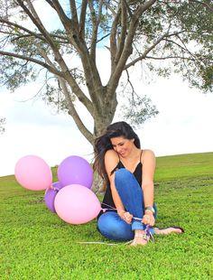 Birthday photo shoot ideas Birthday Goals, Teen Birthday, 16th Birthday, Balloons Photography, Birthday Photography, Sweet 16 Photos, Sweet Fifteen, Foto Pose, Birthday Pictures