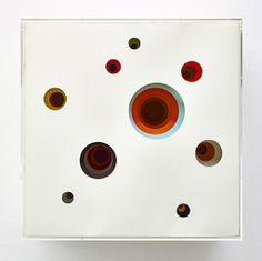 vitrines / Vincent Tavenne