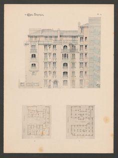 26 - Le Castel Béranger - Page view - ETH-Bibliothek Zürich (NEBIS) - e-rara