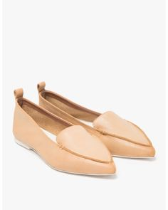 Jeffrey campbell VIONNET beige - Google Search