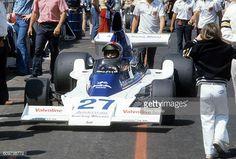 1976 GP USA (Mario Andretti) Parnelli VPJ4 - Ford