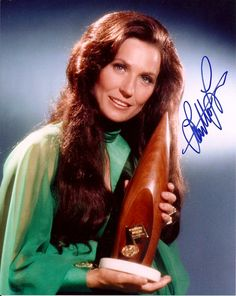 I've been around a long time, and life still has a whole lot of surprises for me.  Loretta Lynn