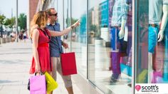 Does your #business benefit from walk-by traffic? Check out these tips on how to increase the amount of people that simply walk into your store. #shopping #store #smallbusiness