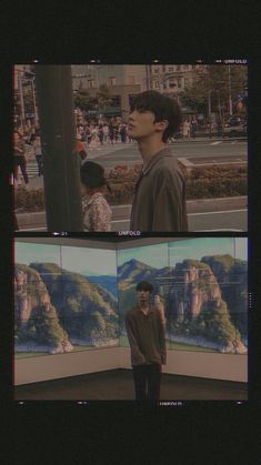 Instagram Frame, Instagram Story Ideas, Aesthetic Iphone Wallpaper, Aesthetic Wallpapers, Nam Joo Hyuk Wallpaper, Yohan Kim, Ahn Hyo Seop, Aesthetic Lockscreens, Polaroid Frame