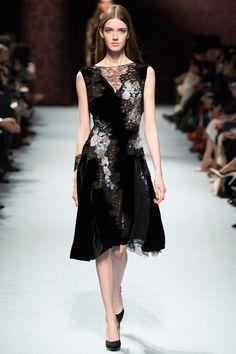Paris Fashion Week Fall 2014 RTW: Nina Ricci | Anibundel: Pop Culturess