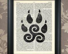 teen wolf print – Etsy