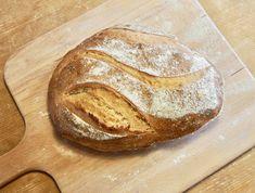 Être, faire , avoir, les 3 ingrédients de la vie à travers un pain d'exception. Vous voulez apprendre ?