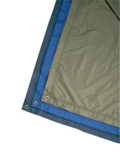 Nylon Tarp 5 x 7 ft. The Outdoor Products 5x7 Nylon Tarp is a multi purpose tarp  It is made with water resistant urethane coated nylon and heavy duty grommets making it suitable for use as a tent fly emergency shelter ground cloth or sun shade  You can keep your Outdoor Products 5x7 Nylon Tarp handy in your emergency kit at home stash it in your camping gear or with your picnic supplies  The Outdoor Products 5x7 Nylon Tarp measures 5ft x 7ft and weighs only 12oz  Assorted Colors