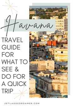 Havana ooh nana!Ready for your trip to Cuba? In this post I listed all the things to do for a quick getaway to Havana, Cuba. Follow this Havana travel guide and get the scoop on the places to see and eat during your travel Havana, Cuba. Havana Cuba // Havana Travel // Havana Things To Do // Havana Places To Visit // Havana Restaurants Cuba Packing List For Vacation, Vacation Trips, Vacation Spots, Caribbean Islands To Visit, Caribbean Vacations, Havana Beach, Havana Cuba, Havana Restaurant, Travel Guides