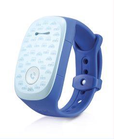 Fantechnology: LG KizON, il wearable a misura di bambino