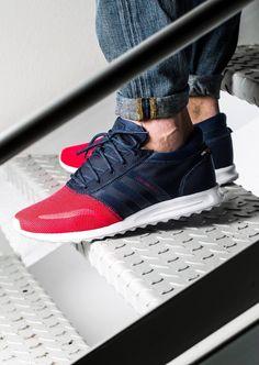 Adidas Los Angeles Rojas