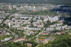 Starachowice - town where I was born and rised