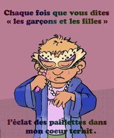 Crédit Sophie Labelle - Assignée Garçon http://assigneegarcon.tumblr.com