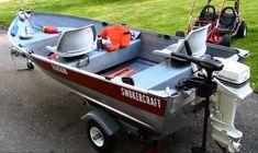 Aluminum Boat Modification (3)