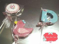 Galletas fondant hecha por Dulce Arte Cakes en Vecindario. Gran Canaria , siguenos en facebook-> Dulce Arte Cakes by Iris del Mar