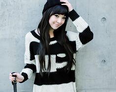 #korean fashion
