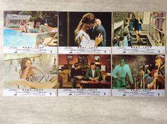 Baby Love, Baseball Cards, Film, Love, Movie, Film Stock, Cinema, Films