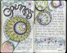 This is lovely, and I've always liked that Anais Nin quote. From Visual Blessings