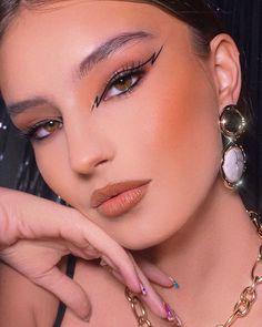 Crazy Eye Makeup, Dope Makeup, 90s Makeup, Eye Makeup Art, Glam Makeup, Skin Makeup, Makeup Inspo, Makeup Inspiration, Famous Makeup Artists