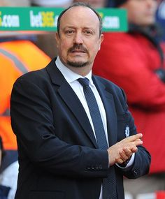 """Benítez: """"Obviously I didn't pick the right line-up - http://rmfc.club/team-news/benitezobviously-pick-line-up-1254/"""