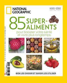 National Geographic France - Hors Série - N° 24 - Avril-Mai 2017